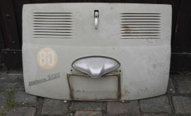Fiat 500 D Motorhaube – original